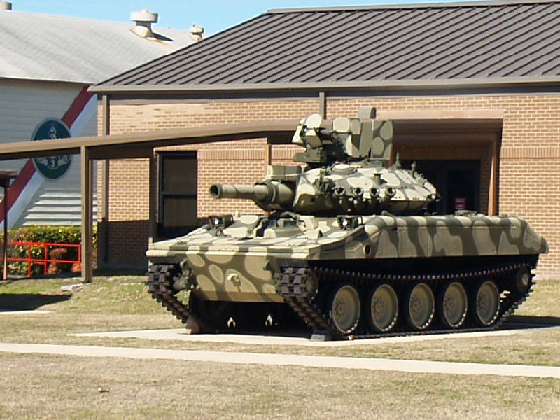 3d Cavalry Regiment Museum, Fort Hood | Center of Military