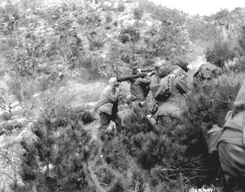 Korean War Photos of 1951   Center of Military History